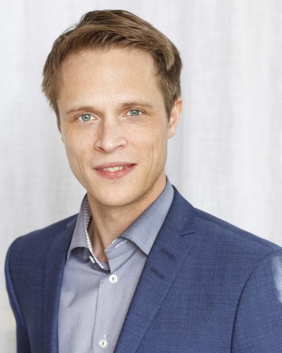 Niklas Berthelson