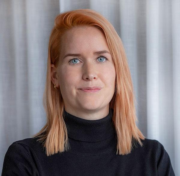 Louise Bengtsson